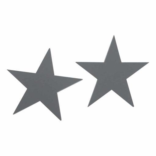 Stjerne knage - grå
