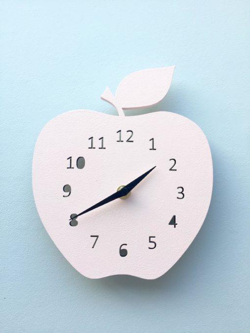Æble ur lyserød