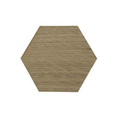 Blank design plade