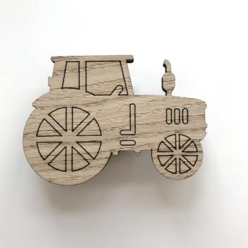 Traktor greb til skuffe, skab samt kommode