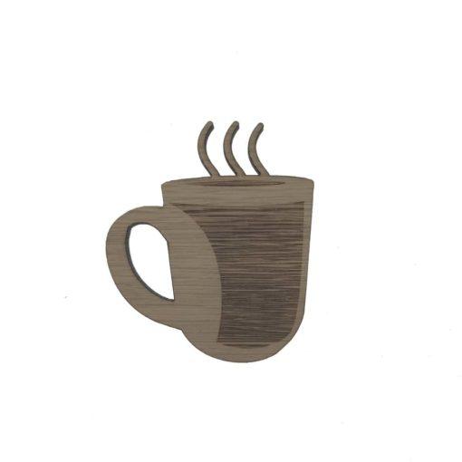 Smuk kaffekrus til væg som dekoration