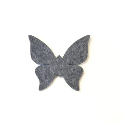 baby ranke med sommerfugle