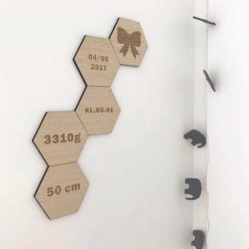 5 design plader på børneværelse