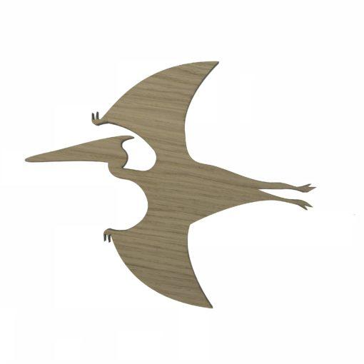 Pterodactylus dekoration til børneværelset