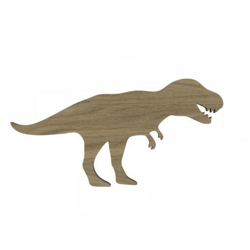 T-rex dekoration til børneværelset