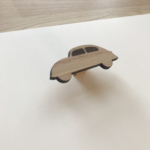 Bil greb til børne møbler