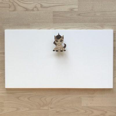 Enhj'rning greb som passer til FÖLJA front serien fra IKEA