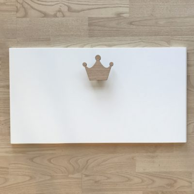 Krone greb til FÖLJA front serie fra IKEA